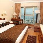 Foto de Crowne Plaza Hotel Haifa