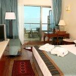 Crowne Plaza Hotel Haifa Foto