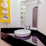 Bathrooms - Granite Tops