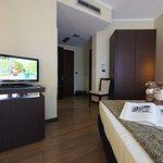 Photo de Holiday Inn Turin-Corso Francia