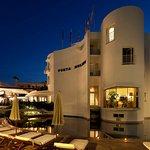Foto di Grand Hotel Punta Molino