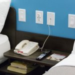 Night Stands, USB Ports and Lighting Controls