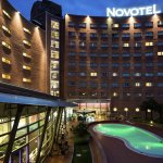 Photo of Novotel Venezia Mestre