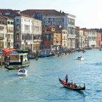 Novotel Venezia Mestre Foto