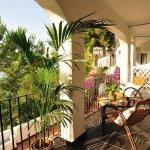 Foto de Hotel Le Calette