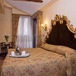 Foto di San Cassiano Residenza d'Epoca Ca' Favretto