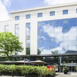 Photo of Novotel Luxembourg Centre