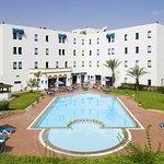 Ibis Meknes Hotel Foto