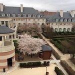 Vienna House Dream Castle Paris Foto