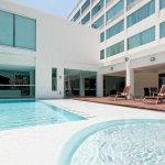 Foto de Crowne Plaza Hotel Villahermosa