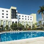 Holiday Inn Tuxtla Gutierrez Foto