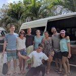 Foto de Edventure Tours