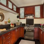 2 Bedroom Classic Kitchen