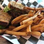 Foto di Sagebrush BBQ & Grill