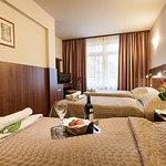 Foto di Alexander Hotel