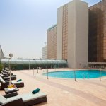 Holiday Inn Jeddah Al Salam Foto