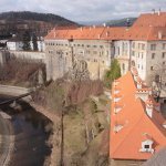 Photo of Cesky Krumlov Castle