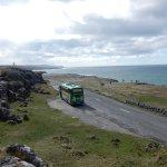 Photo of Paddywagon Tours