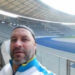 Photo of Olympic Stadium