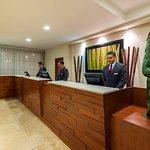 Photo of Crowne Plaza Hotel San Salvador