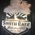 Photo de South Gate Brewing Company