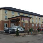 Sigma Inns and Suites Photo