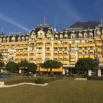 Photo of Fairmont Le Montreux Palace