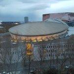 Mercure Paris 19 Philharmonie La Villette Hotel Foto