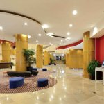 Photo of Novotel Xinqiao Beijing