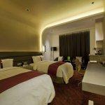 Foto de Songjiang Hotel
