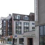 Hotel Elbroich Garni Foto