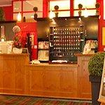 Grünau Hotel Foto