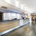 Photo de Holiday Inn Express Frankfurt-Airport