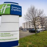 Holiday Inn Express Köln-Mülheim Foto