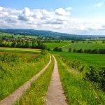 Burgellern Castle - Burgellern Village