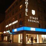 Comfort Garni Hotel Stadt Bremen Foto