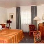 Hotel Weisser Hase Foto