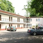 Photo de Advena Motel Frankfurt