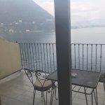 Great visit to lake Como!