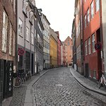 Foto de Copenhagen Free Walking Tours