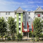 Ibis Frankfurt Messe West Foto