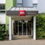Ibis Frankfurt Messe West Foto