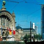 Photo de Ibis Frankfurt Messe West