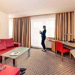 Photo de Mercure Hotel Koeln City Friesenstrasse