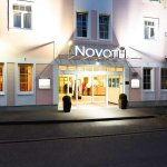 Photo de Novotel Wuerzburg