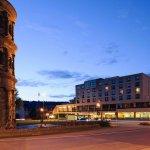 Mercure Hotel Trier Porta Nigra