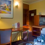 Foto de Mercure Hotel Trier Porta Nigra