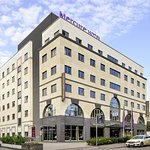 Photo of Mercure Hotel Frankfurt Eschborn Sued
