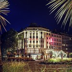 Photo de Mercure Hotel Duesseldorf City Center