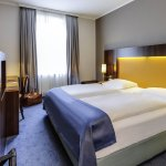 Photo de Mercure Hotel Munchen am Olympiapark